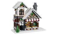 10199 Le magasin de jouets de Noël 9