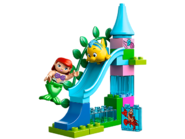 10515 Le château de la Petite Sirène 2