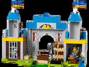 10676 Boîte XL du château fort 3
