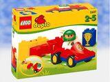 2607 Catapult Racer