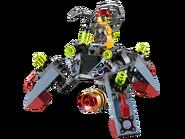 70166 L'infiltration de Spyclops 2