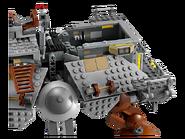 75157 Captain Rex's AT-TE Walker 7