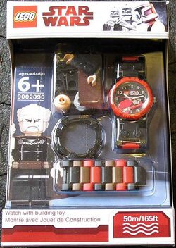 9002090 Count Dooku Watch