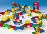 9067 DUPLO Basic Brick Runner