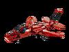 9394 L'avion supersonique