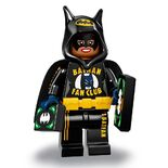 Bat-merch Batgirl