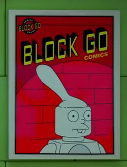 Block Go