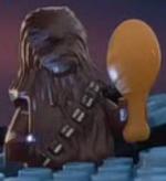 Chewbacca tlm