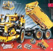 Katalog výrobků LEGO® za rok 2009 (první pololetí) - Strana 63