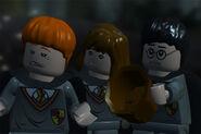 LEGO Harry Potter Années 1 à 4 12