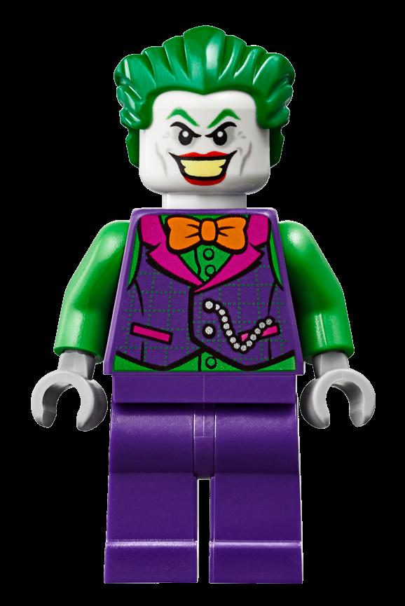 The Joker Brickipedia Fandom