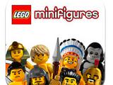 LEGO Minifigures (App)