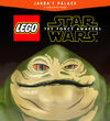 LEGO Star Wars The Force Awakens Jabba's Palace Pack