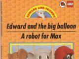 A Robot for Max