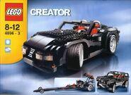 Roaring Roadster