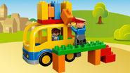 10528 Le bus scolaire 2