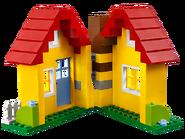 10703 Boîte de constructions urbaines 3