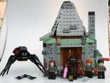 Hagrids Hütte 4738