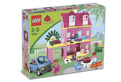 4966 Doll's House