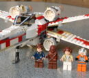 X-wing Fighter 6212