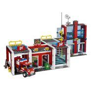 7208 La caserne des pompiers 2