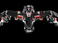 75018 Jek-14's Stealth Starfighter 3