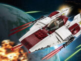 75175 A-wing Starfighter