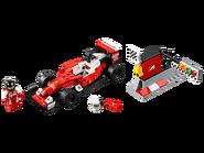 75879 Scuderia Ferrari SF16-H