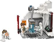 Assault on Hoth base6