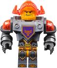 Axl 2017 armor