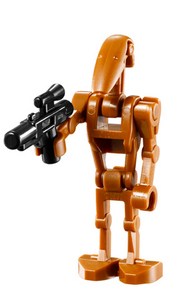 Battle Droid 75015