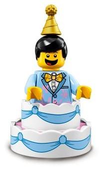 Cake Guy