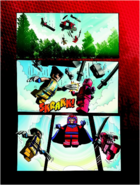 Chopper showdown comic-4