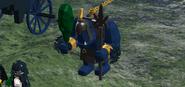 Dark Troll