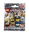 Minifigures Série 9