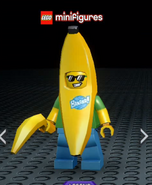 Q&C Banana Guy