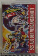 TC Cassette