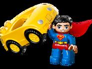 10543 Le sauvetage de Superman 3