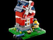 31009 La petite maison 4