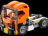 31017 La décapotable orange 3