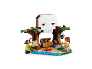 31078 Les trésors de la cabane dans l'arbre 3