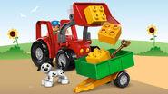 5647 Le tracteur 2