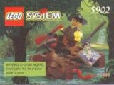 5902 River Raft