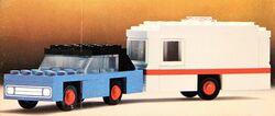 656 Car and Caravan