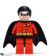 6857 Robin