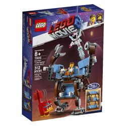 70842-LEGO-MOVIE-2-Emmets-Triple-Decker-Couch-Mech-Box