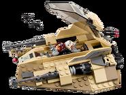 75204 Speeder des sables 4