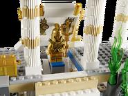 7985 La cité d'Atlantis 6