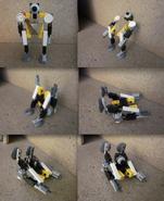 Assistant-transform