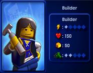Builder castle